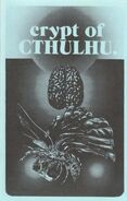 Crypt of Cthulhu November 1997