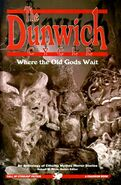 The Dunwich Cycle cover