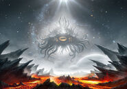 Azathoth by bergamind-d61fuwh