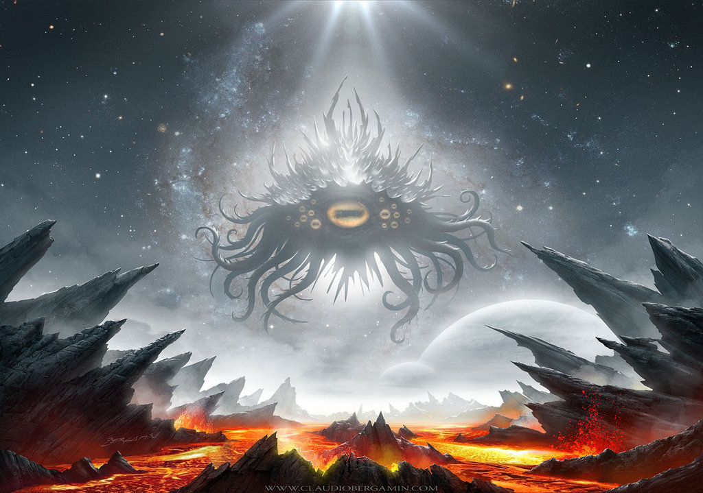 Azathoth by bergamind-d61fuwh.jpg