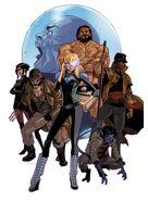 Cross-Dimensional X-Men (Marvel Comics)