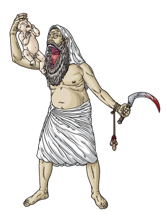 Saturn (god)