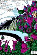 Council of Cross-Time Kangs (Marvel Comics)