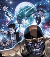 Namor's Cabal (Marvel Comics)