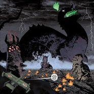 Nunn-Jahad & Ogdru Hem(Dark Horse Comics)