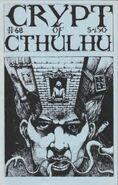 Crypt of Cthulhu November 1989