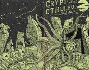 Crypt of Cthulhu November