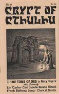 Crypt of Cthulhu May 1985