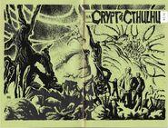 Crypt of Cthulhu November 1985