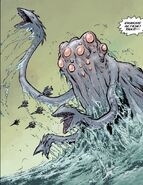 Ogdru Hem 5 (Dark Horse Comics)