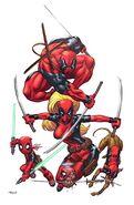 Deadpool Corps (Marvel Comics)