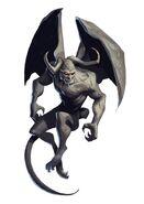 Gargoyle (Paizo)