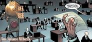 Time Variance Authority (Marvel Comics)