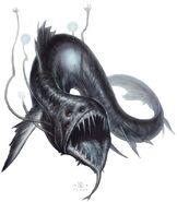 Aboleth, Veiled Master (Paizo Inc)