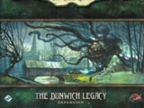 The Dunwich Legacy (Expansion)