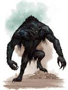 Dark Demon (Modiphius)