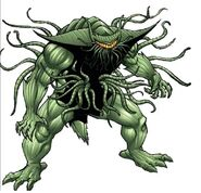 Slorioth (Marvel Comics)