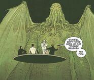 Cthulhu (Marvel Comics)