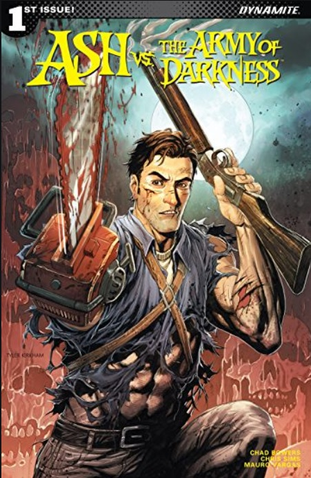 Army of Darkness (comics)