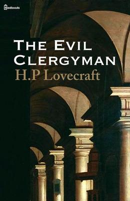 El clérigo malvado (relato)