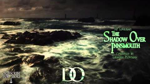 The Shadow Over Innsmouth Orchestra and Choir Horror Music