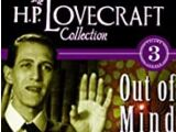 Out of Mind: The Stories of H. P. Lovecraft