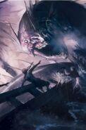 Leviathan, Conan (Modiphius)