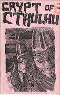 Crypt of Cthulhu February 1986