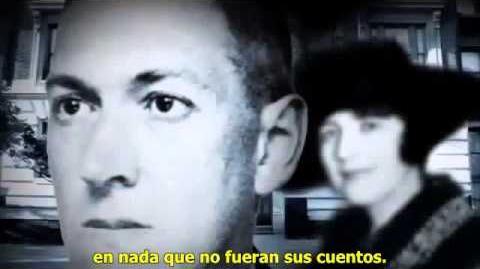 Documental Lovecraft Miedo a lo Desconocido