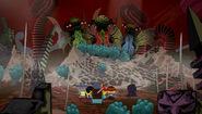 Nightmare City of R'Lyeh