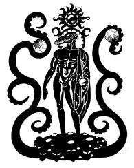 Nyarlathotep the Dark One