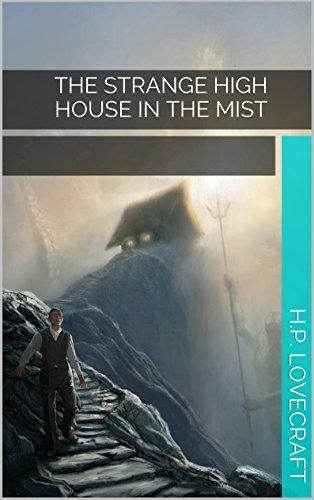 La extraña casa elevada entre la niebla
