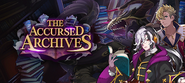 Banner Top The Accursed Archives