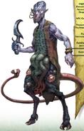 Hijo de Yog-Sothoth (Pathfinder)