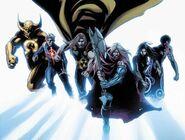 Multiversal Avengers (Marvel Comics)