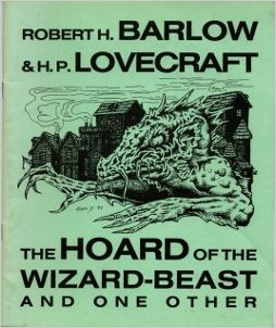 The Hoard of the Wizard-Beast