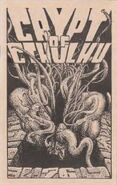 Crypt of Cthulhu November 1990