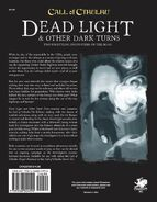 Dead Light and Other Dark Turns back