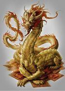 Imperial Dragon (Paizo Inc)