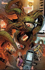 Shuma-Gorath 8 (Marvel Comics)