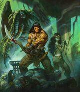 Conan 7 (Modiphius)