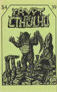 Crypt of Cthulhu May 1986
