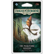 Arkham Horror LCG The Miskatonic Museum.PNG