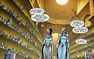Captain Britain Corps (Marvel Comics)