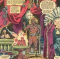 Anti-Conan Cabal of Sorcerers (Marvel Comics)