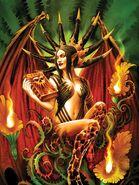 Nocticula, Demon Lord (Paizo)