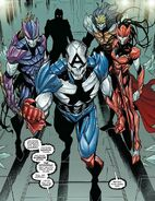 Poisons (Marvel Comics)