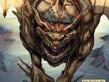 Madripoor Dragon