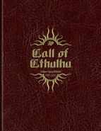Call of Cthulhu 30th Anniversary edition