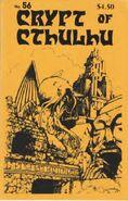 Crypt of Cthulhu May 1988